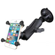 RAM Twist-Lock™ Suction Cup Mount with 1.5