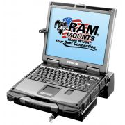 RAM Composite Tough-Dock™ Powered Docking Station with Port Replication for the GETAC B300