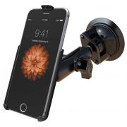 RAM Twist-Lock™ Suction Cup Mount for the Apple iPhone 6 & 7 Plus WITHOUT CASE, SKIN OR SLEEVE