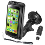 RAM Twist-Lock™ Suction Cup Mount with Aqua Box® Pro 20 i5 with Accessories