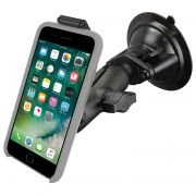 RAM® Twist-Lock™ Suction Cup Mount for OtterBox uniVERSE iPhone Cases