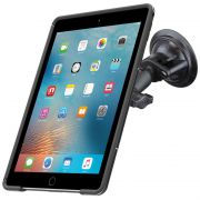 RAM® Twist-Lock™ Suction Cup Mount with Quick Release for OtterBox uniVERSE iPad Air 2 and iPad Pro 9.7 Case