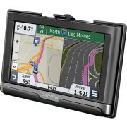 RAM Cradle for the Garmin nuvi® 2557LMT, 2577LT, 2597LMT & 2598LMTHD