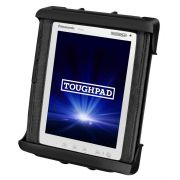 RAM Tab-Tite™ Cradle for the Panasonic Toughpad™ FZ-A1 (WITH CASE)
