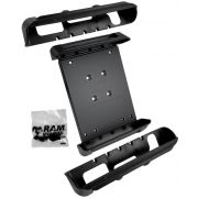 RAM Tab-Tite™ Cradle with Multiple Cup Ends for John Deere