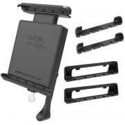RAM Tab-Lock™ Locking Cradle for 7