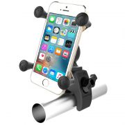RAM Tough-Claw™ Mount with Universal X-Grip® Phone Cradle