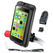RAM EZ-ON/OFF™ Bicycle Mount with Aqua Box® Pro 20 i5 Case and Accessories