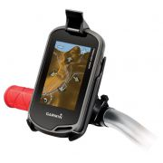 RAM EZ-ON/OFF™ Bicycle Mount for the Garmin Approach G5, Oregon 200, 300, 400, 450, 550, 600, 650, 700, 750, 750T