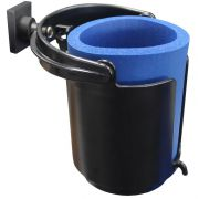 RAM STACK-N-STOW™ Bait Board Side Wedge-Lock Level Cup™ Drink Holder