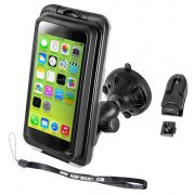 RAM Small Twist-Lock™ Suction Cup Mount with Aqua Box® Pro 20 i5 Case with Accessories