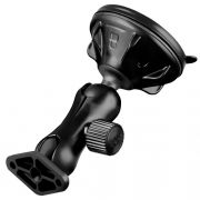 RAM Composite Twist-Lock™ Suction Cup Mount with Diamond Adapter
