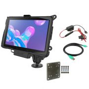 RAM® Powered Mount for Samsung Tab Active Pro with Backing Plate