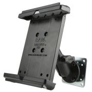 RAM® Dashboard Mount with Backing Plate for 8