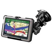 RAM Twist-Lock™ Suction Cup Mount for the Garmin nuvi 1440, 1450 & 1490T