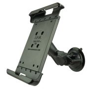 RAM® Tab-Tite™ Suction Cup Mount for 8