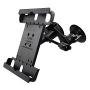 RAM® Tab-Tite™ with RAM® Twist-Lock™ Dual Suction for Tablets with Cases