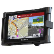 RAM® EZ-Roll'r™ Locking Cradle with Ball for Garmin nuviCam and dezlCam