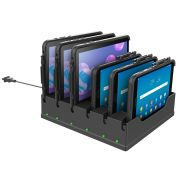RAM® 6-Port Dock for Tab Active3, 2 & Pro with OtterBox uniVERSE