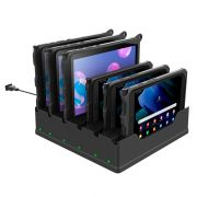 RAM® 6-Port Dock for Tab Active3, Tab Active2 & Tab Active Pro