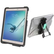 IntelliSkin® with GDS Technology™ for SAMSUNG S2 9.7 Includes HandStand™