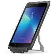 IntelliSkin® for Samsung Tab Active2 - GDS® Hand-Stand™ Compatible