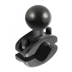 """RAM 1.25"""" to 1.875"""" Rail Clamp Base with 1.5"""" Ball"""