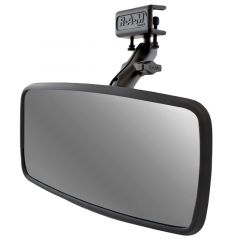 """RAM 7"""" x 14"""" Mirror with Glare Shield Clamp Mount"""