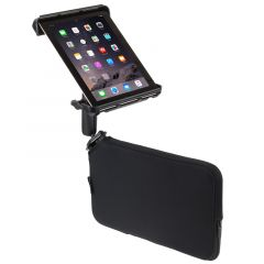 """RAM Tough-Wedge™ Car Mount with Tab-Tite Tablet Holder for 10"""" Tablets"""